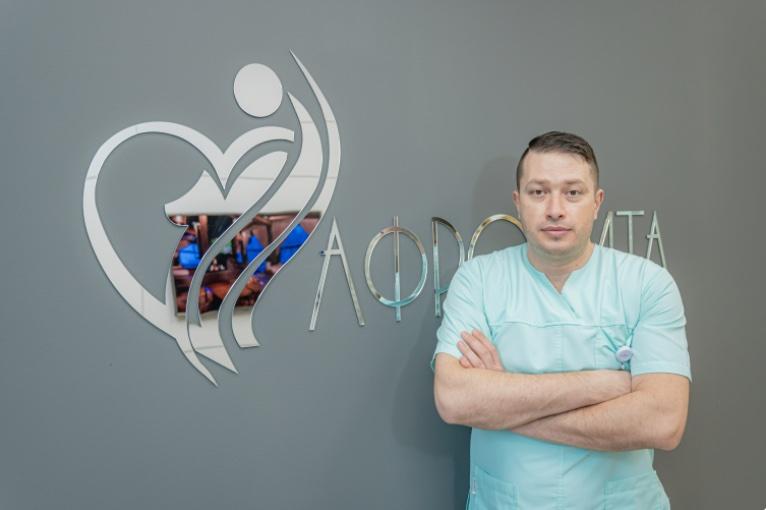 Д-р Станулов